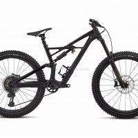 Specialized SWorks Enduro 27.5 Carbon Full Suspension Mountain Bike 2018