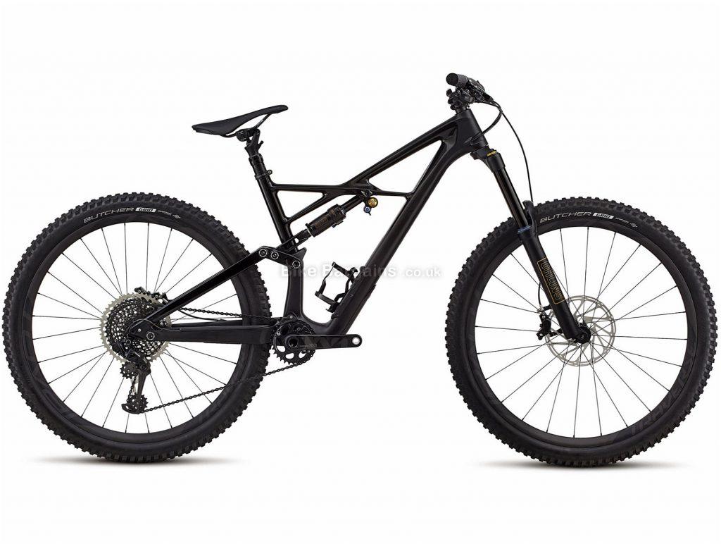 "Specialized SWorks Enduro 29 Carbon Full Suspension Mountain Bike 2018 S,L,XL, Black, 29"", Carbon, 12 speed, Full Suspension"