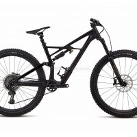 Specialized SWorks Enduro 29 Carbon Full Suspension Mountain Bike 2018