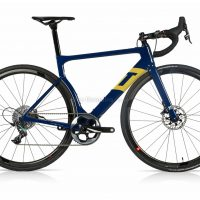 3T Strada Team Replica Carbon Disc Road Bike 2019