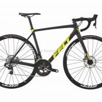 Felt FR2 Disc eTap Carbon Disc Road Bike 2018