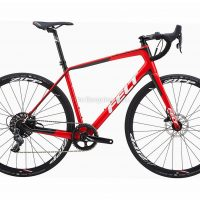 Felt VR4 Rival 1 Carbon Disc Road Bike 2018