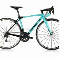 Lapierre Xelius SL 500 Ladies Carbon Road Bike 2017