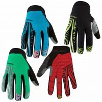 Madison Flux Full Finger Gloves