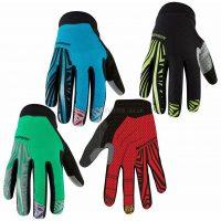 Madison Flux Full Finger Gloves