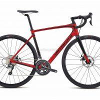 Specialized Roubaix Carbon Disc Road Bike 2018