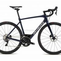 Specialized Roubaix Pro Carbon Disc Road Bike 2018