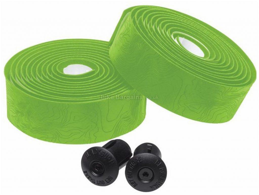 Blackburn Cinch Road Bar Tape Yellow, Green, 30mm, 2m, 112g