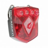Blackburn Flea 2.0 Rechargeable Rear Light