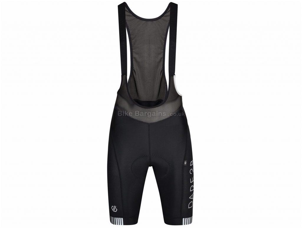 Dare 2b AEP Artistry Bib Shorts S,XXXL, Black