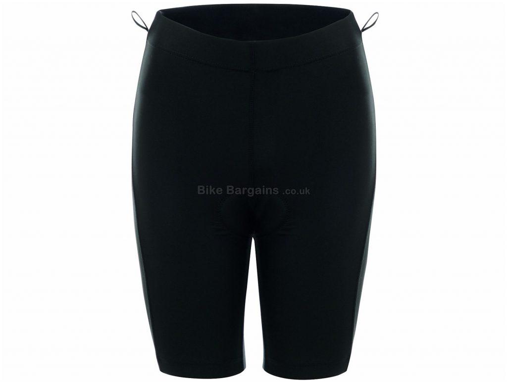 Dare 2b Ladies Turnaround Shorts L, Black
