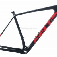 Felt Doctrine 1 Alloy Hardtail MTB Frame 2018