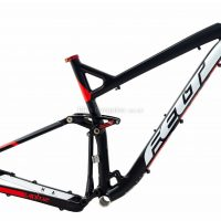 Felt Virtue AL Alloy Full Suspension MTB Frame 2015