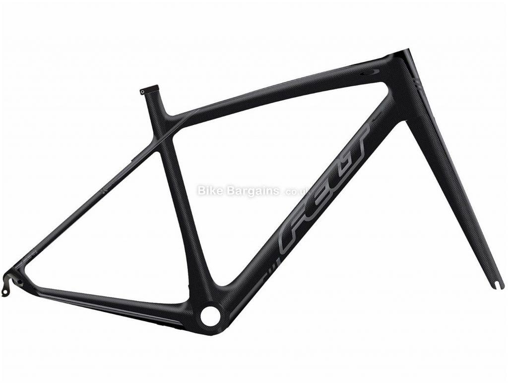 Felt ZW1 Carbon Road Frame 2015 47cm, Black, Carbon, Calipers