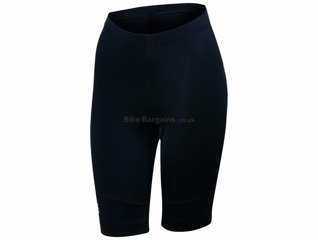 Sportful Vuelta Ladies Shorts XS, Black