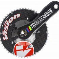 Vision Trimax Carbon TT MegaExo Chainset