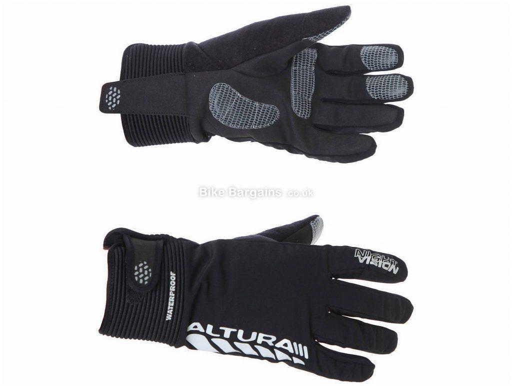 Altura Night Vision Evo Gloves S, Black
