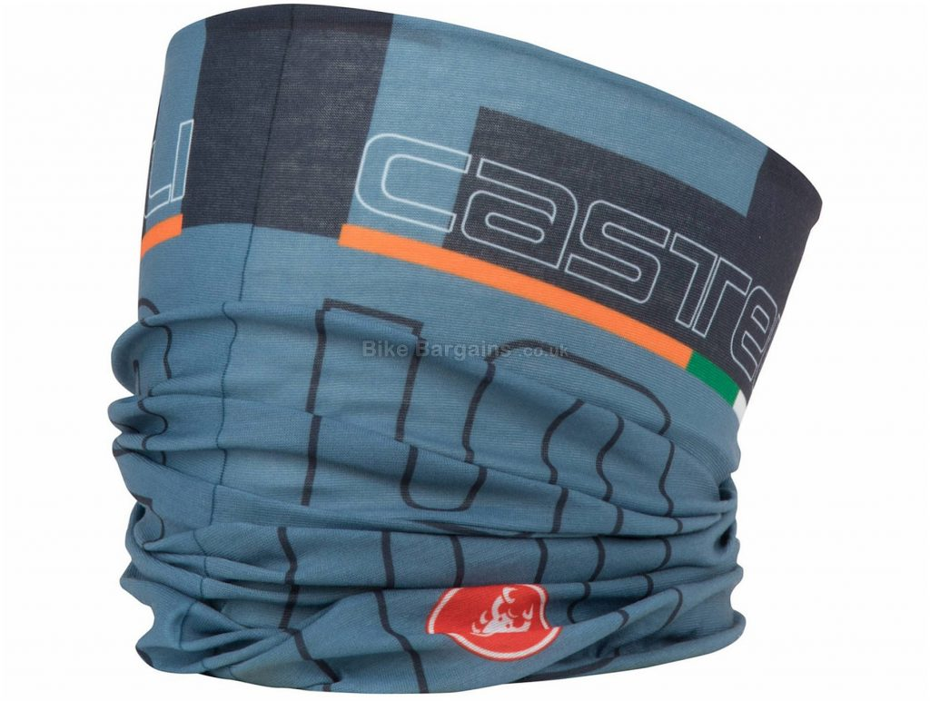 Castelli Head Thingy One size, Blue
