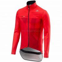 Castelli Pro Fit Light Rain Jacket 2018