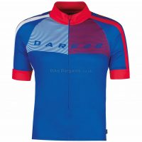 Dare 2b AEP Chase Out II Short Sleeve Jersey