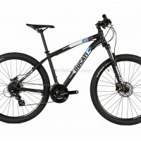 Ducati 127 SX 27.5″ Hardtail Mountain Bike 2018