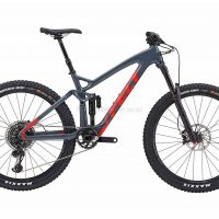 Felt Decree 1 27.5″ Carbon Full Suspension Mountain Bike 2018