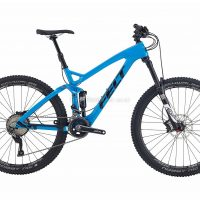 Felt Decree 4 27.5″ Carbon Full Suspension Mountain Bike 2017