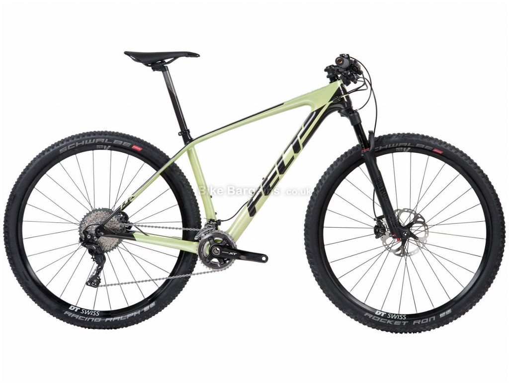 "Felt Doctrine 2 XC 29"" Carbon Hardtail Mountain Bike 2018 22"", Grey, 29"", Carbon, 22 Speed, 10.74kg"