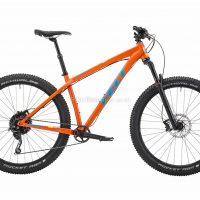 Felt Surplus 30 Plus 27.5″ Alloy Hardtail Mountain Bike 2018