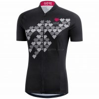 Gore C3 Ladies Digi Heart Short Sleeve Jersey