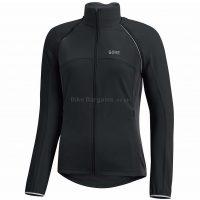 Gore C3 Ladies Windstopper Phantom Zip-Off Jacket