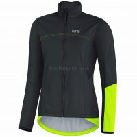 Gore Ladies C5 Windstopper Thermo Softshell Jacket