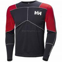 Helly Hansen Lifa Active Crew Long Sleeve Baselayer