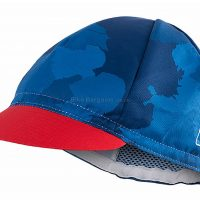 Kalas British Cycling Replica Summer Cap