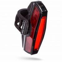 LifeLine Aero Beam 25 Lumens Rear Light