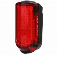 LifeLine Daylight Visible Rear Bike Light