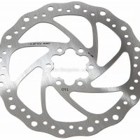 LifeLine One Piece 160mm Disc Rotor