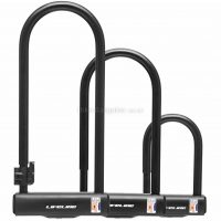 LifeLine Steel D Lock
