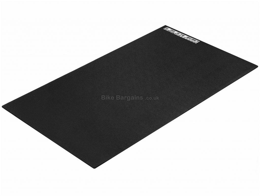 LifeLine Trainer Mat 90cm, 208cm, Black, Polyethylene