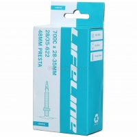LifeLine Wide Road Inner Tube