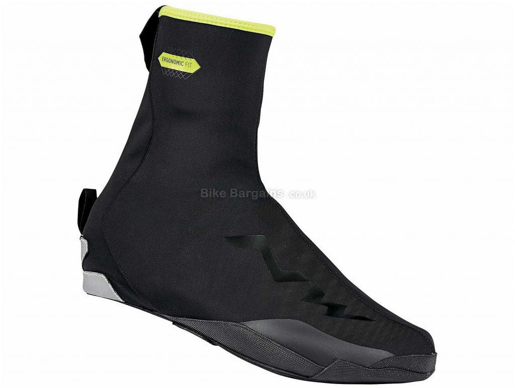 Northwave Raptor Overshoes M, Black