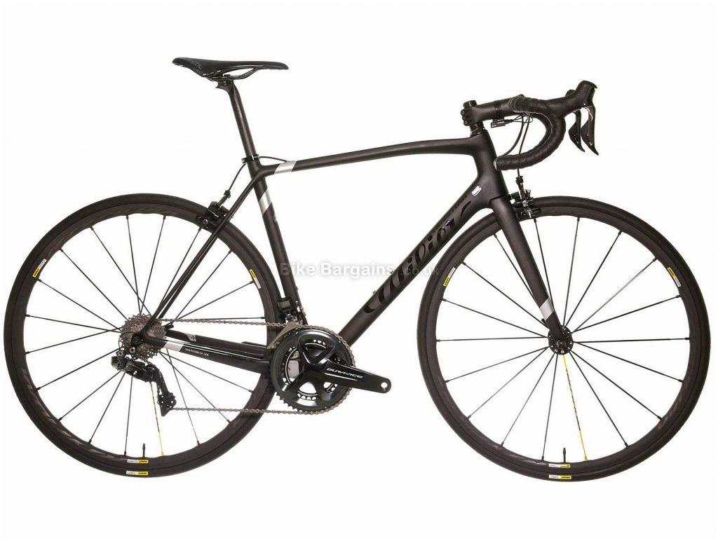 Wilier Zero6 Dura Ace Di2 Carbon Road Bike 2019 M, Silver, 700c, Carbon, 22 Speed, 6.4kg