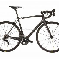 Wilier Zero6 Dura Ace Di2 Carbon Road Bike 2019