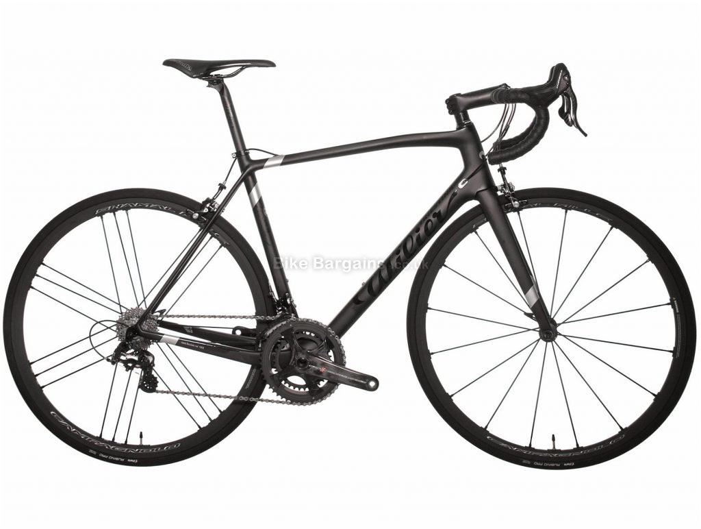 Wilier Zero6 Super Record Carbon Road Bike 2019 XS, Silver, 700c, Carbon, 22 Speed