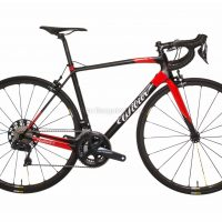 Wilier Zero7 Ultegra Di2 Carbon Road Bike 2019