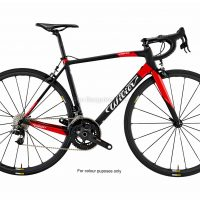 Wilier Zero7 Ultegra Carbon Road Bike 2019