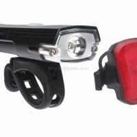 Blackburn Dayblazer 400 Click Light Set