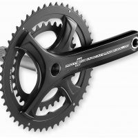 Campagnolo Potenza 11 Speed Double Chainset