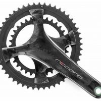 Campagnolo Record Ultra Torque 12 Speed Double Chainset