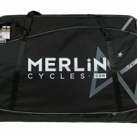 Merlin Cycles Competition Travel Bike Bag